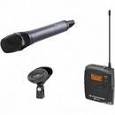 无线手持话筒采访话筒摄像机话筒