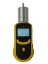 O2探测器|便携式测氧仪|泵吸式O2报警器