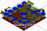 ANSYS Q3D Extractor 寄生参数提取计算
