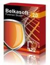 Belkasoft Forensic Studio  (取证分析工具)