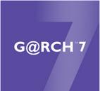 G@RCH V7.0  OxMetricsTM应用程序