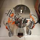 中慧JCHTF-3熔样机_快速熔样机_多功能快速熔样机