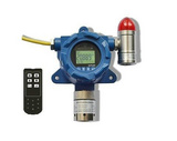 固定式氧气检测报警器,在线式氧气检测报警器(带显示,报警)FA-G-O2-3