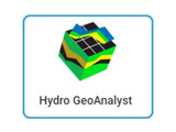 Hydro GeoAnalyst | 地下水与环境数据管理软件