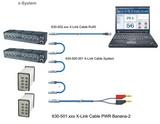 IPETRONIK品牌 X系列:应变测量模块/模拟量测量模块