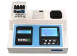 消解测定一体式多参数水质检测仪