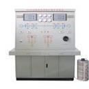 WLZB-Ⅲ双电源线路微机保护教学实验台