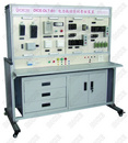 DICE-DLT-B1电力拖动实训考核装置