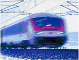 Rail铁路检测用紫外成像仪
