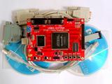 USB开发板,EZ-USB开发板,USB2.0开发板,FPGA开发板