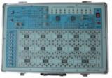 TPE-D3A数字电路实验箱