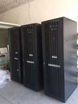 机房?#22411;?#26588;强电布线箱智能配电柜精密配电柜UPS输入输出配电柜箱