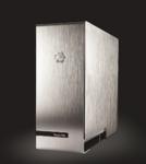 超靜音液冷工作站靜音GPU服務器