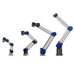 深圳泰科智能TA6系列EtherCAT/CANopen通信高精度協作機器人 可OEM定制