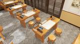 【書法教室】設計、裝修、集成一體化建設方案-鼎創智慧空間
