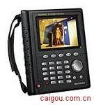 彩色监视CATV综合测试仪/场强仪(数字、模拟两用)(检测电视信号)