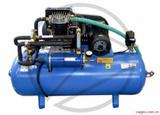 空氣壓縮機性能分析實驗設備