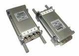 DVI信号四芯光纤传输器