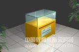 太阳能光伏材料与产品陈列柜