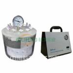 SPE固相萃取仪QSE-12D(独立控制)