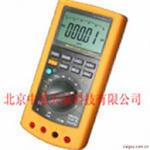 手持式高精度數字萬用表 型號:WBYH187