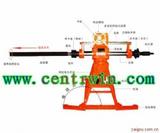 液压钻机/液压探水钻/煤矿用坑道钻 150米(主机) 型号:DYXG/ZDK-480