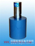 回彈儀率定鋼砧 型號:SDGZ-2