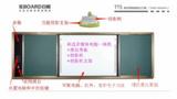 多媒体电教设备组合方案(推拉方案)