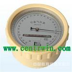 空盒氣壓表/空盒氣壓計/壓力表/壓力計(800~1064hpa) 型號:NSY3-DYM3