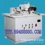 自動啞鈴型制樣機 型號:JY/EZY-20