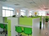 课桌椅,优胜北京pk10一对一培训桌-天津办公家具厂