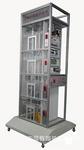 四層透明仿真教學電梯模型(三菱)