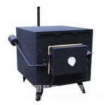 箱形高温炉