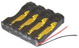 2S2P 18650电池盒