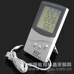 供应室内外温湿度计生产/养殖专用温度计