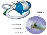 电动手提式气溶胶喷雾器
