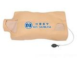 靜脈注射軀干訓練模型