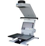 生产型非接触式案卷扫描系统