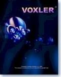 Voxler  专业的三维数据可视化软件