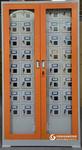 陈列展示柜 美高梅屏蔽柜 美高梅充电存放柜