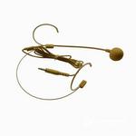 无线话筒用高级肤色演唱头戴话筒 SH-12Y 头戴麦克风(锣牙) 头领