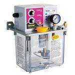 稀油抵抗式潤滑泵 電動注油機(調鈕型) 注油器