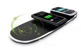 車載無線充電技術-車內手機輕放即可充電的舒適體驗