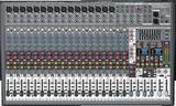 BEHRINGER SL2442FX-PRO调音台
