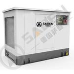 15KW静音汽油发电机组多少钱