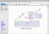 FIE布局与物流规划软件