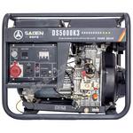 5KW柴油发电机组生产厂家