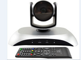 H.264/MJPEG双码流高清视频会议摄像机