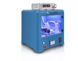 纳米纤维过滤材料面膜基材专业型静电纺丝设备E02-002
