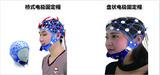 腦電圖無需定位電極固定帽彈力網帽腦電圖機專用帽